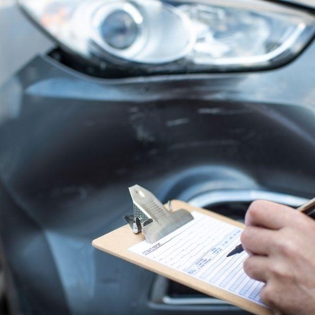 Cómo actuar si no estás de acuerdo con la valoración que hace el perito de tu aseguradora