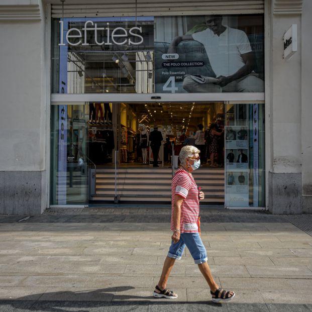 Lefties, la marca más barata de Inditex, abre su tienda online este jueves