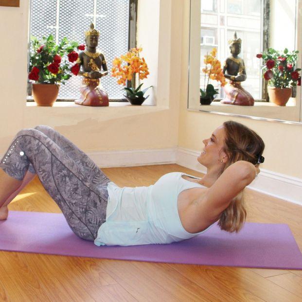 El Pilates aporta numerosos beneficios físicos y psíquicos (Creative commons)