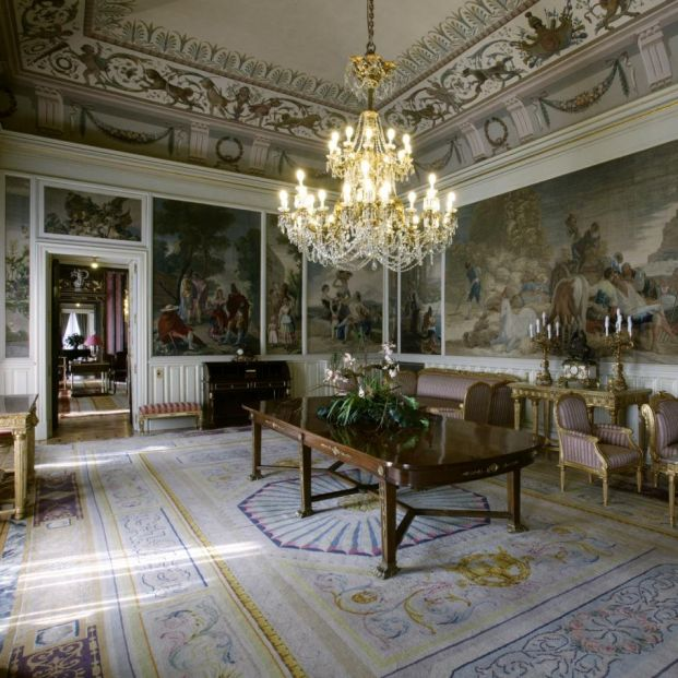Madrid abre de manera gratuita las puertas de 23 palacios para conocer su historia