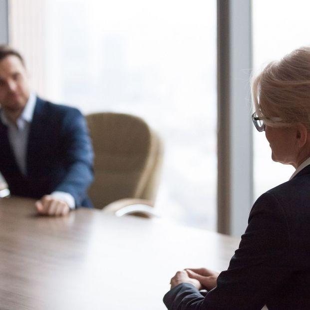Talento sénior: cómo preparar una entrevista de trabajo