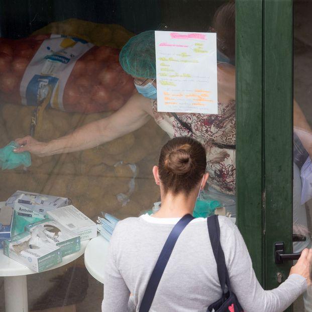 """Galicia anuncia un """"protocolo estricto"""" para que pueda haber visitas en todas las residencias"""