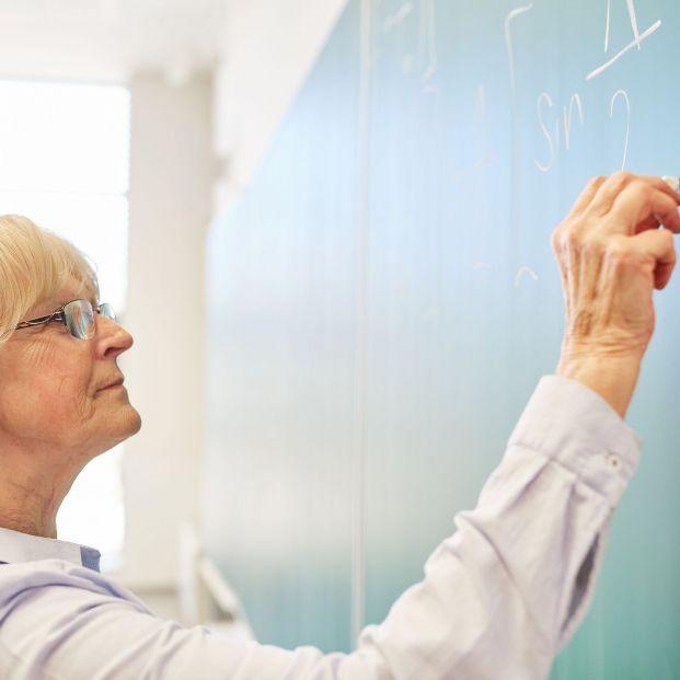 Que la edad no sea un límite: Universidad para mayores