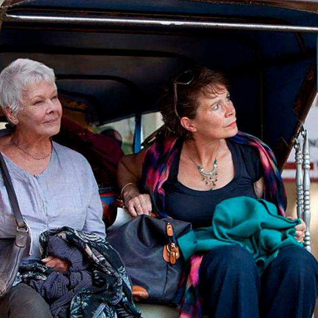 Películas que ofrecen una visión diferente de las personas mayores y del envejecimiento