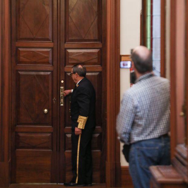 Pacto de Toledo: Las reuniones clave y a puerta cerrada que marcarán la reforma de las pensiones