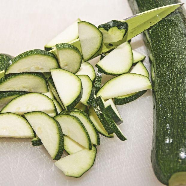 El calabacín, la hortaliza más versátil