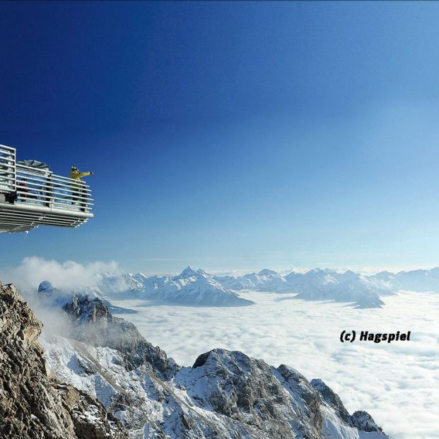 dachstein skywalk 5