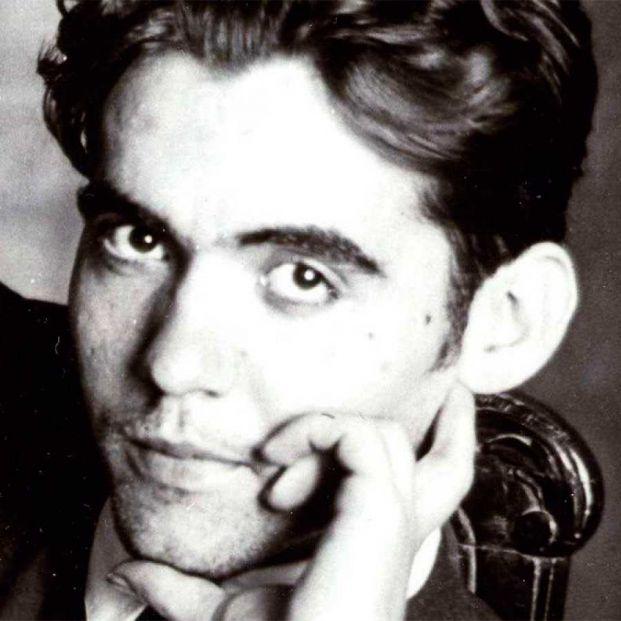 Federico García Lorca. La poesía y el teatro murieron en Granada el 18 de agosto de 1936