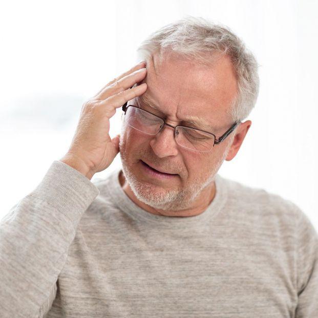Por qué se producen las cefaleas y cómo se alivian (Bigstock)