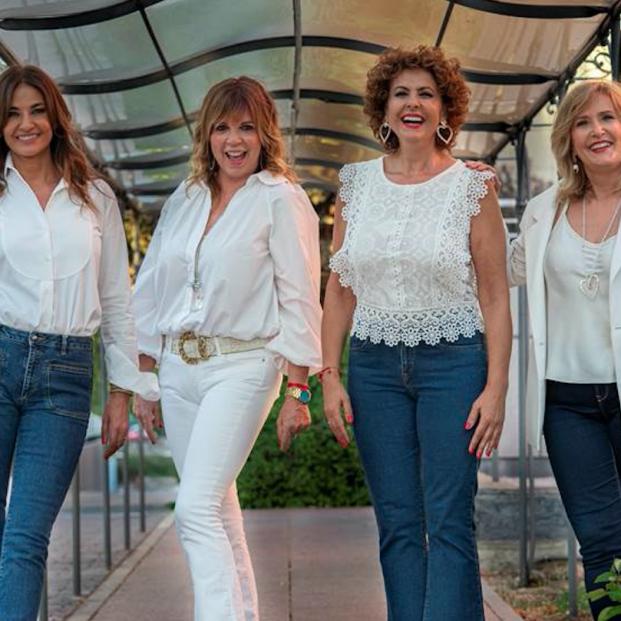 Las 'chicas Hermida' vuelen a unirse en Onda Madrid