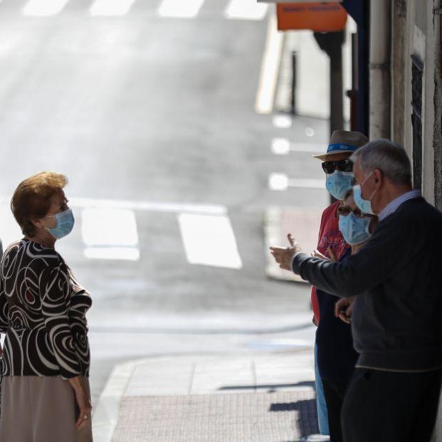 Efecto coronavirus: 40.200 bajas de pensiones más y 40.300 altas menos en solo tres meses