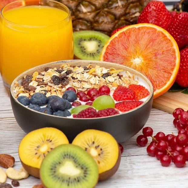 ¿Es el desayuno es la comida más importante del día?
