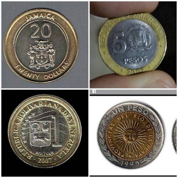 """La Guardia Civil alerta de monedas que parecen euros pero no lo son: """"Que no te tanguen"""""""