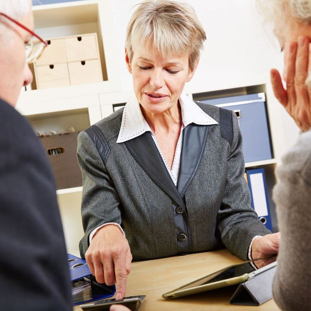 10 consejos básicos para no caer en un chiringuito financiero