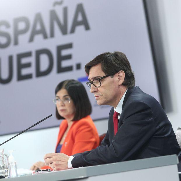 Sanidad presentará a las CCAA nuevas propuestas de salud pública contra el Covid