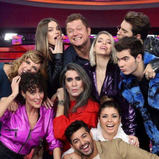 Los estrenos de Antena 3 para este otoño: ¿Volverá 'Tu cara me suena'?