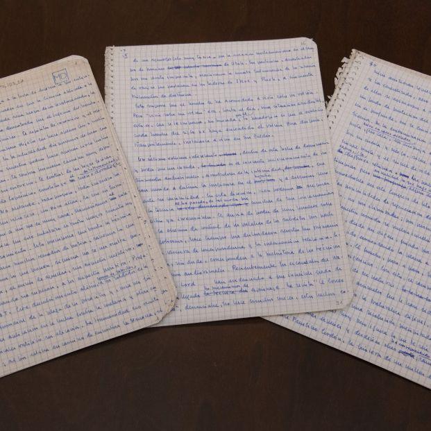 La familia de Delibes dona a la Biblioteca Nacional el manuscrito de su discurso de ingreso a la RAE
