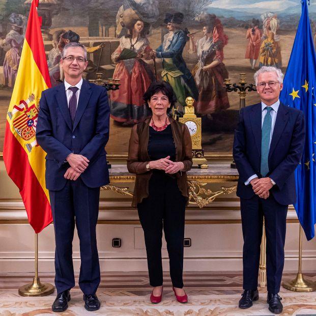 Educación, Banco de España y CNMV renuevan su colaboración para fomentar la educación financiera