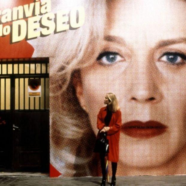 Las mejores películas de Almodóvar: Cecilia Roth en 'Todo sobre mi Madre' (El Deseo) (1999)
