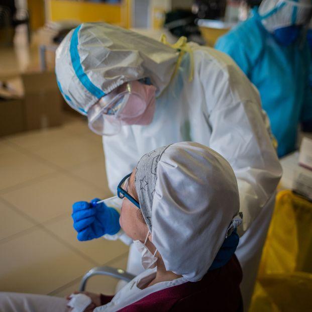 El arma secreta de Asturias para combatir el coronavirus en las residencias de mayores