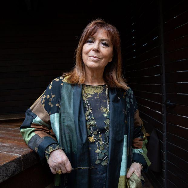 """Maria del Mar Bonet: """"Soy mayor y población de riesgo. Hemos de aprender a caminar con el virus"""""""