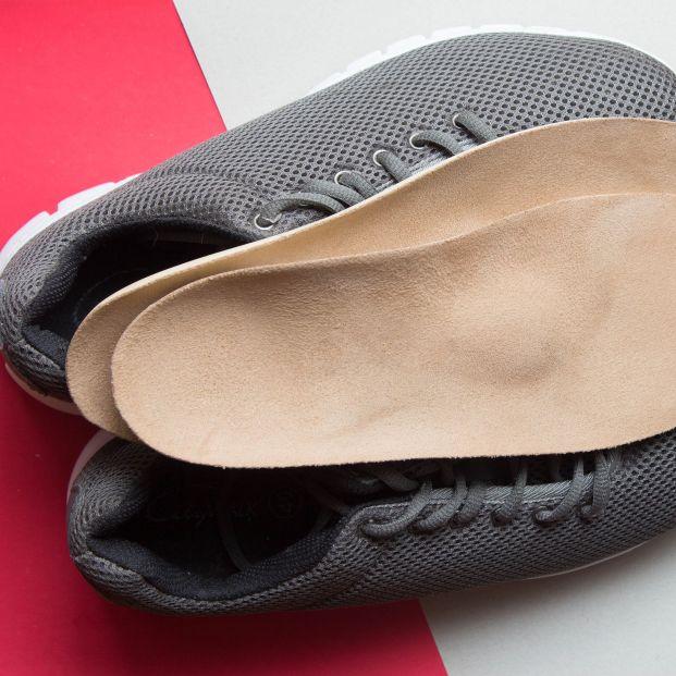 Cuándo es necesario llevar plantillas en los zapatos