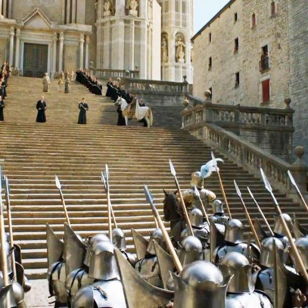 España, un gran plató de cine: Viaja a estas ciudades de película