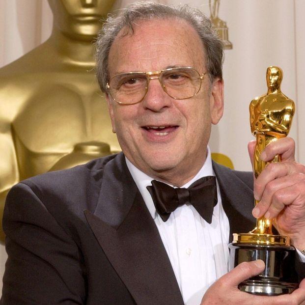 Muere Ronald Harwood, oscarizado guionista de 'El pianista', a los 85 años