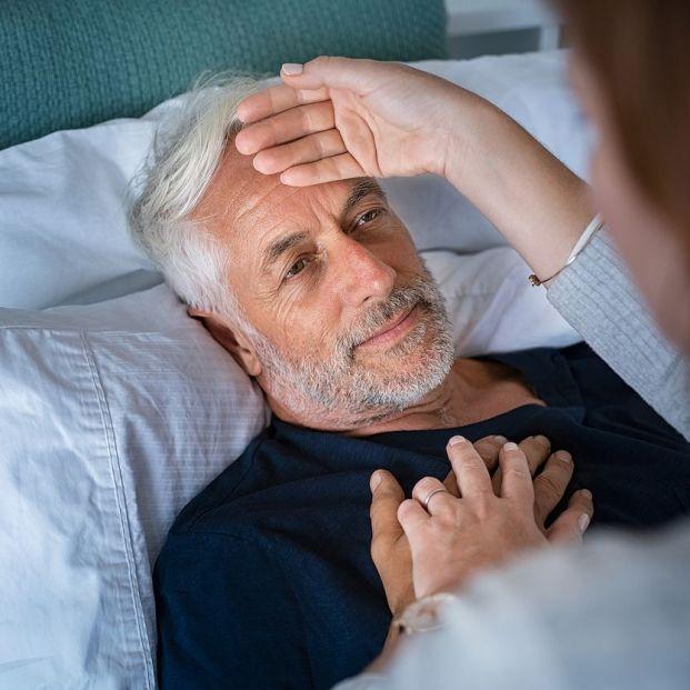 ¿Tengo una gripe, coronavirus o un resfriado?