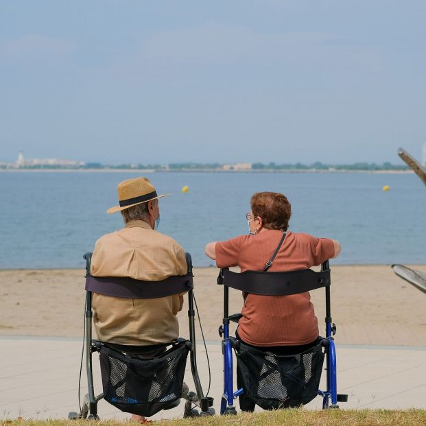 bigstock Senior Couple Spending Time To 377994295