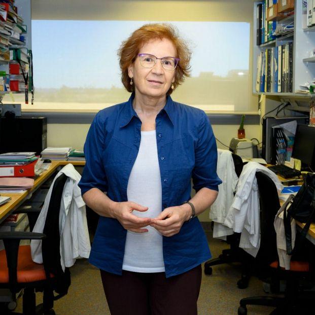 Margarita del Val alerta de que con la llegada del otoño será más difícil protegerse del coronavirus