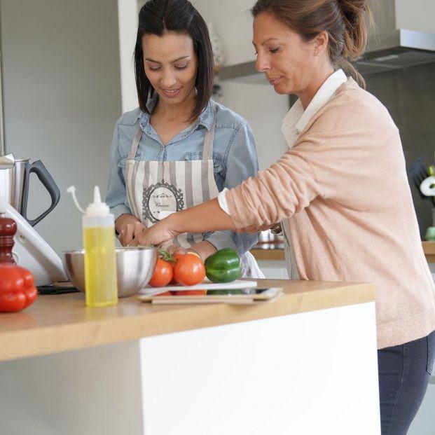 Cómo jubilarte si has sido ama de casa. Qué pasos debes dar