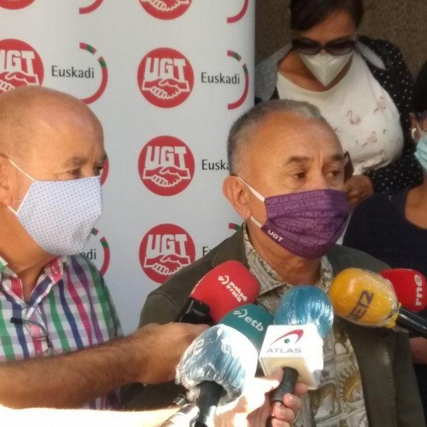 """UGT advierte al Gobierno que """"no puede aprovechar la pandemia"""" para """"recortar las pensiones"""""""