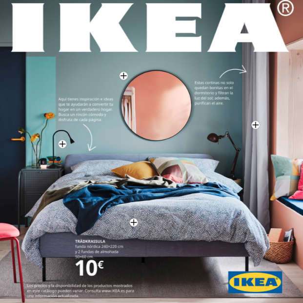 Catálogo de Ikea 2021: Los 10 muebles que nunca descubrirán que has comprado en la cadena sueca
