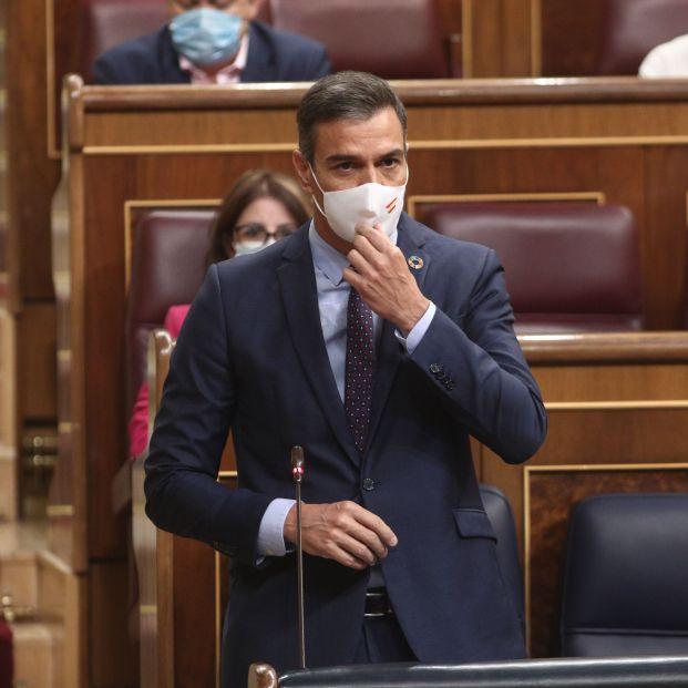 Sánchez sufre su primera derrota de la legislatura