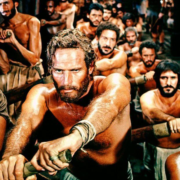 Las películas más galardonadas en la historia del cine