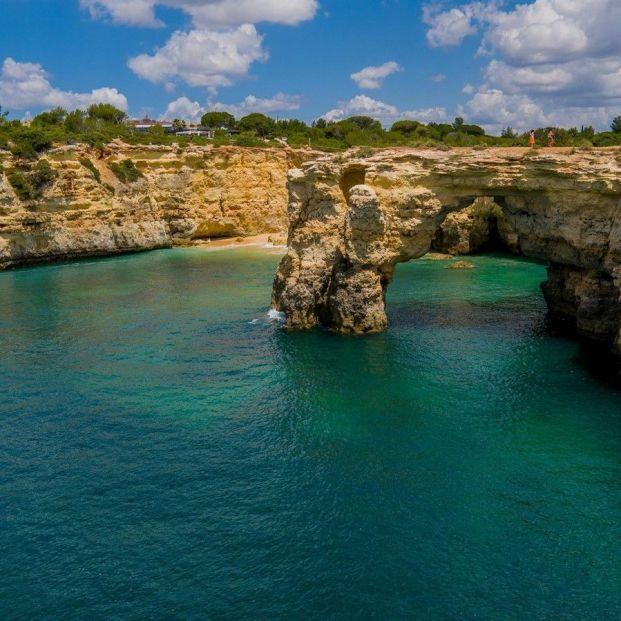 La mejor ruta de senderismo de Europa está en España