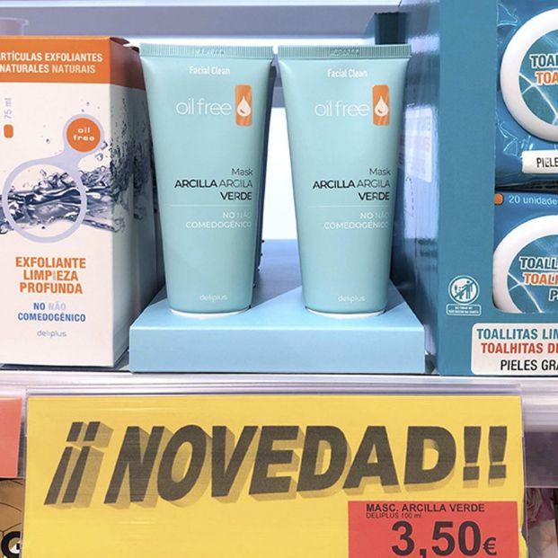 Las 10 novedades en higiene y cosmética de Mercadona bajo su marca Deliplus