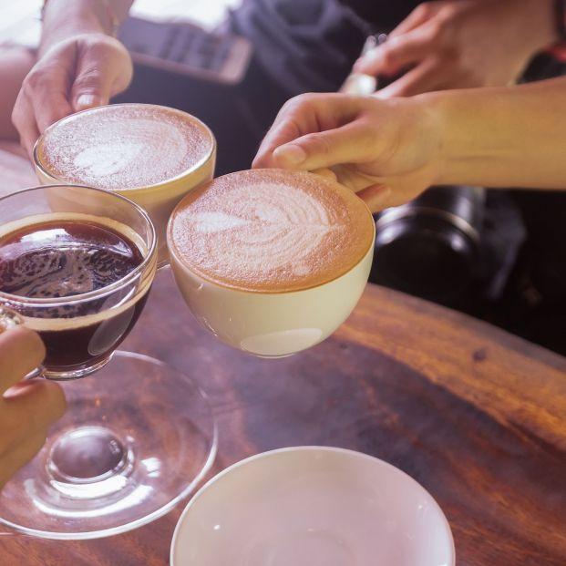 ¿Cuántos cafés podemos tomar al día?