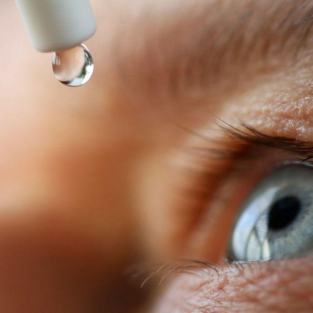 Ojo seco, la molestia que padece más del 60% de los adultos