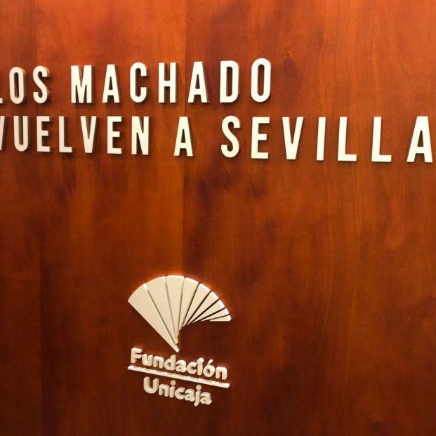 Los Machado vuelven a Sevilla de la Fundación Unicaja