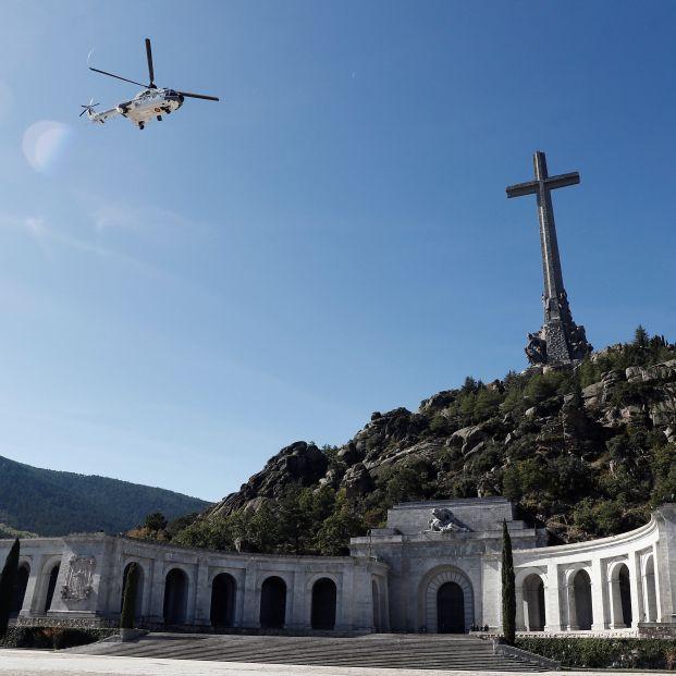 El Gobierno planea convertir el Valle de los Caídos en un cementerio civil protegido por Patrimonio