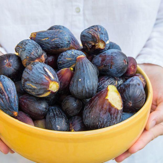 Los higos: la fruta que marca el final del verano