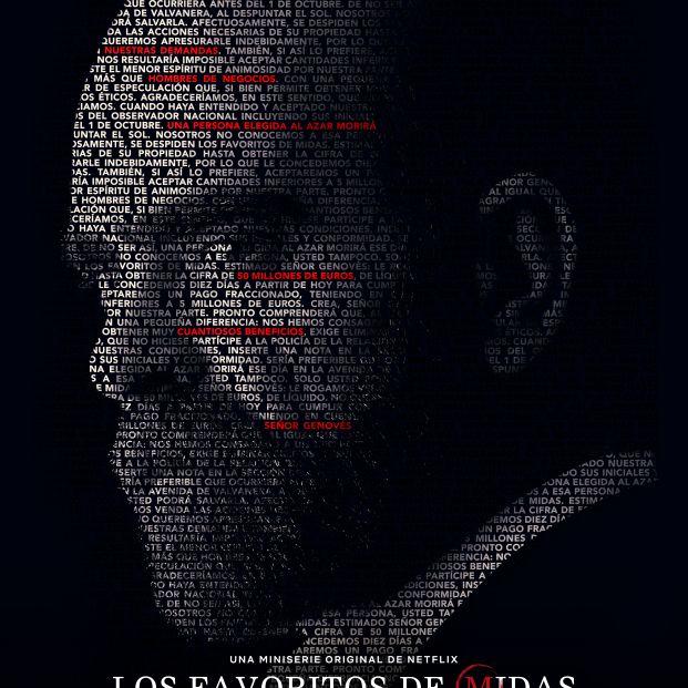 Lo que sabemos de 'Los favoritos de Midas', lo último de Netflix, con Luis Tosar como protagonista