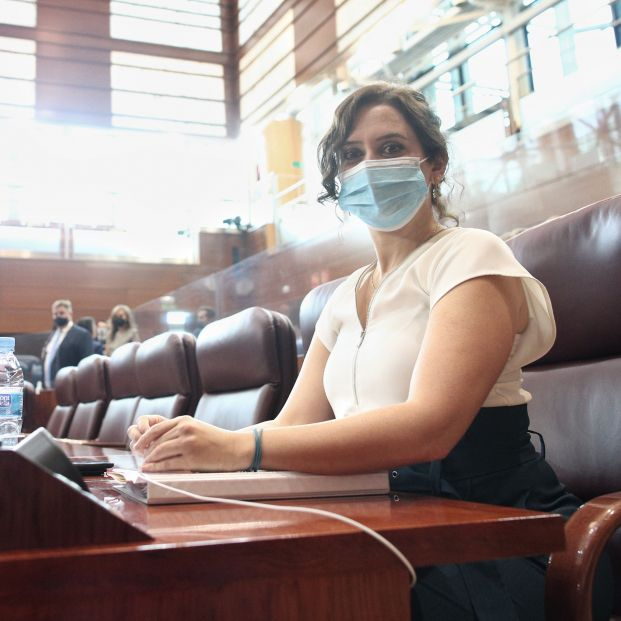"""Madrid ordenará """"confinamientos selectivos de las zonas con mayor influencia"""" de coronavirus"""