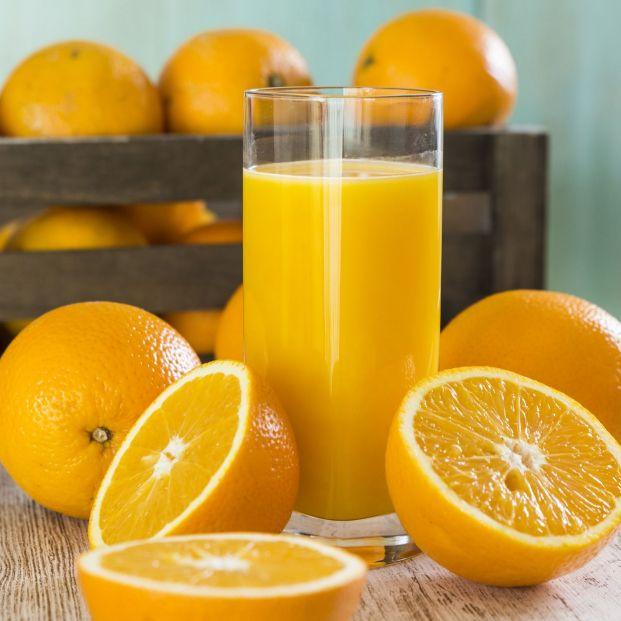 Mercadona mejora la 'fórmula' de su zumo de naranja