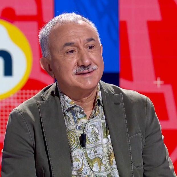 """Pepe Álvarez (UGT) ve """"malvado, inhumano y cruel"""" penalizar las jubilaciones anticipadas"""