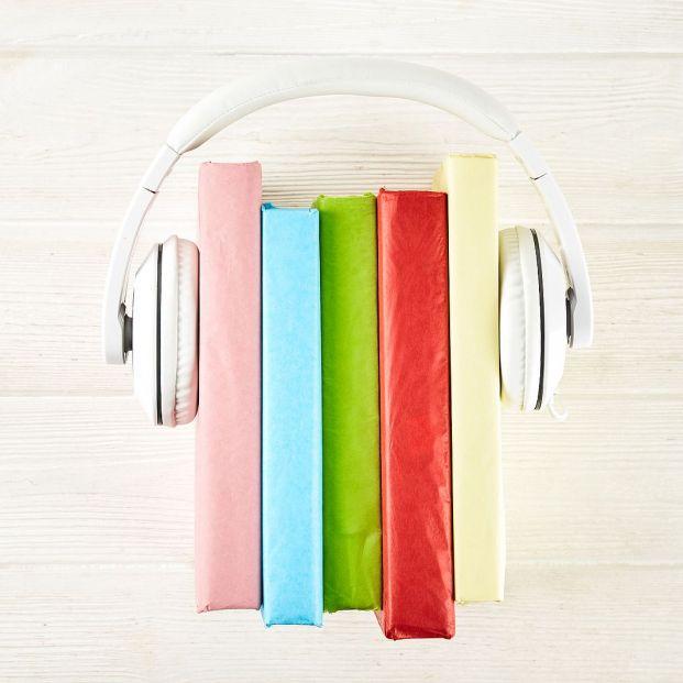 Motivos que convierten los audiolibros en una buena opción