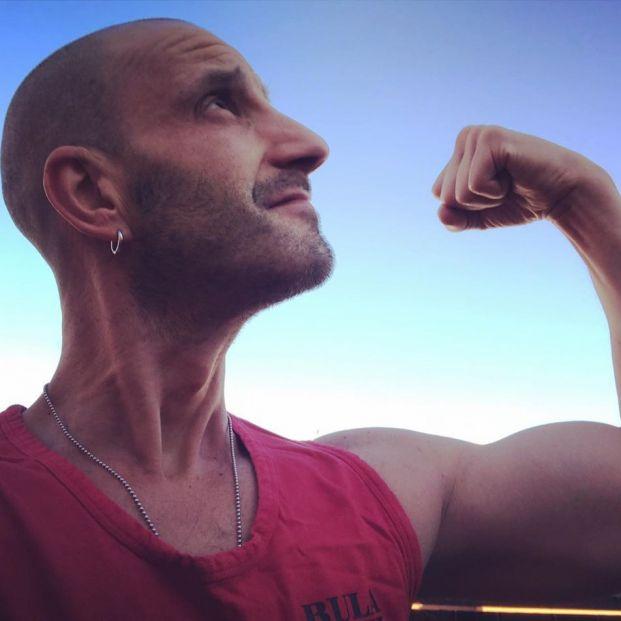 Dani Rovira revela cómo descubrió que tenía cáncer
