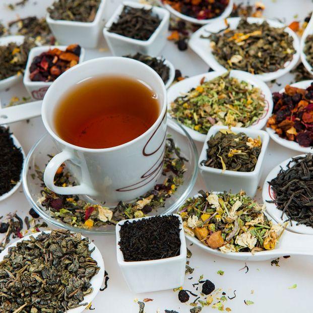 Cuáles son los mejores tés de supermercado